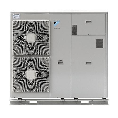 Pompe chaleur produits climatisation paris et dans - Pompe a chaleur monobloc interieur ...