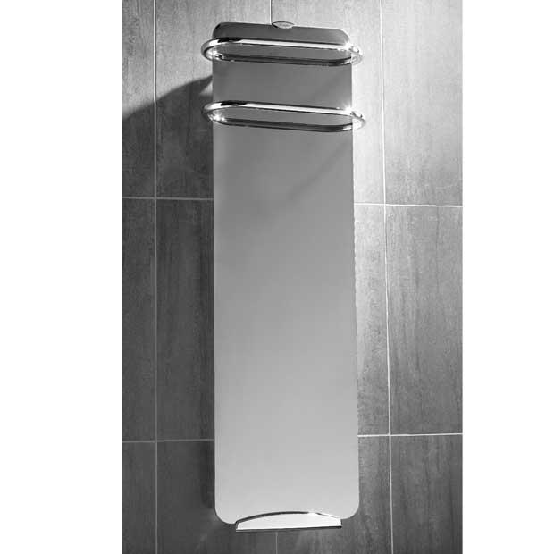 Chauffage Salle De Bain Seche Serviette Soufflant Amazing - Seche serviette mural salle de bain