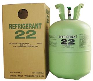 R22freontank