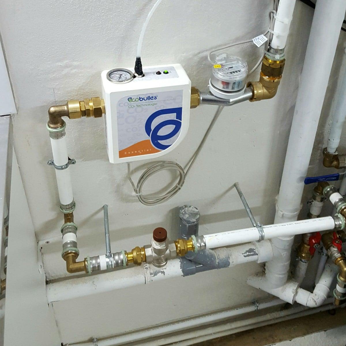 ecobulles traitement d 39 eau climatisation dans le var et en paca. Black Bedroom Furniture Sets. Home Design Ideas